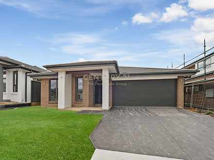 74 Bergin Circle, Leppington 2179, NSW House Photo