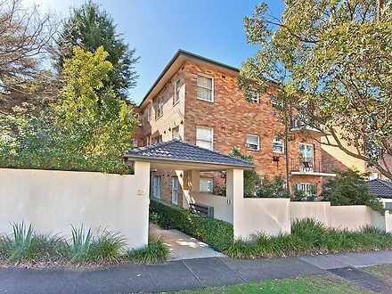 20/27 Warringah Road, Mosman 2088, NSW Apartment Photo