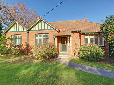4 The Crescent, Pennant Hills 2120, NSW House Photo