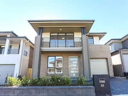 88 Fairfax Street, The Ponds 2769, NSW House Photo