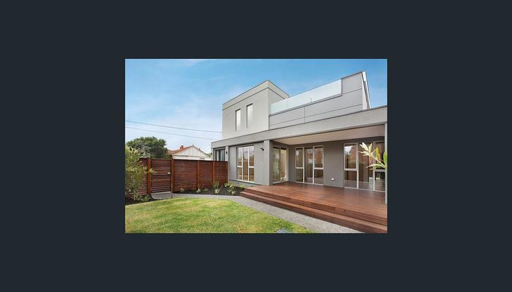 1/31 Wanalta Road, Carnegie 3163, VIC Townhouse Photo