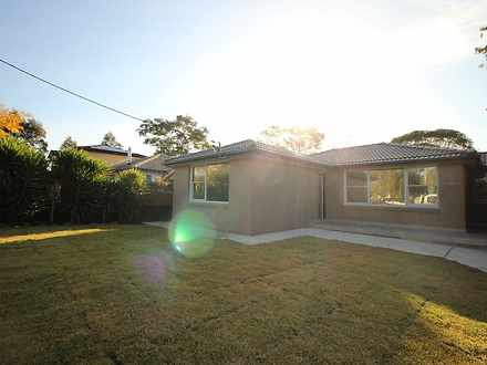 44 Dan Street, Campbelltown 2560, NSW House Photo