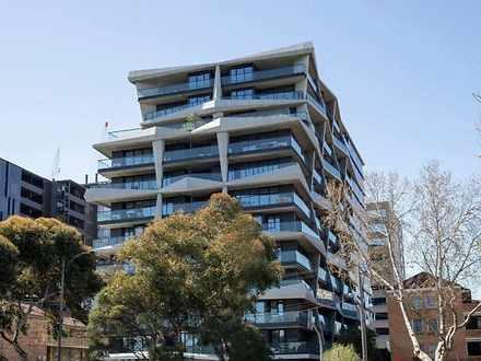 202/77 Queens Road, Melbourne 3004, VIC Apartment Photo