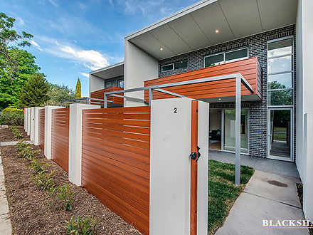 2/155 Strickland Avenue, Deakin 2600, ACT Townhouse Photo