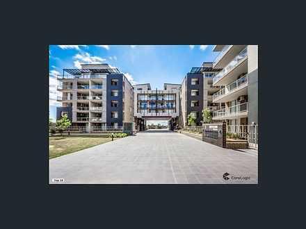B403/81  Courallie Avenue, Homebush West 2140, NSW Unit Photo