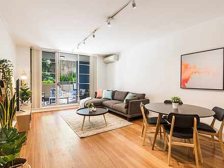 36/228 Moore Park Road, Paddington 2021, NSW Apartment Photo