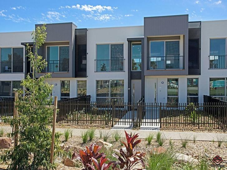 ID:21066891/25 The Corso, North Lakes 4509, QLD Townhouse Photo