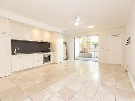 7/249 Chalmers Street, Redfern 2016, NSW Apartment Photo