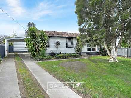 11 Capp Street, Ararat 3377, VIC House Photo