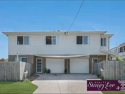 2/126 Dibar Street, Wynnum 4178, QLD Townhouse Photo