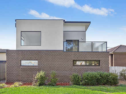 6/198 Hyde Street, Yarraville 3013, VIC Townhouse Photo