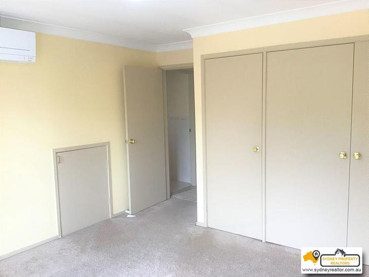6/307 Flushcombe Road, Blacktown 2148, NSW Townhouse Photo