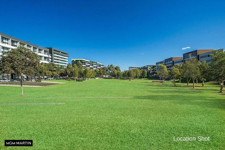 1115/20 Gadigal Avenue, Zetland 2017, NSW Apartment Photo