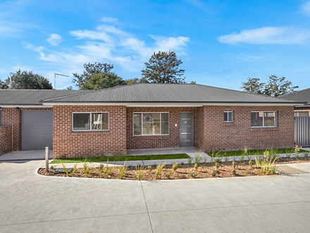 4/95 Girraween Road, Girraween 2145, NSW Duplex_semi Photo