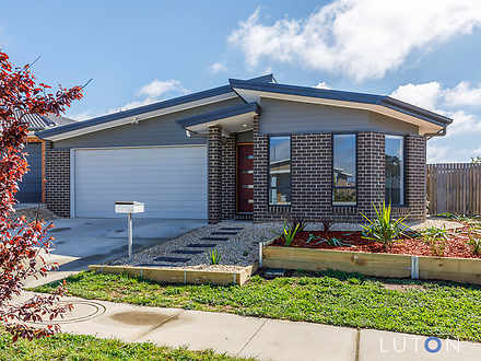 129 Kavangal Circuit, Ngunnawal 2913, ACT House Photo