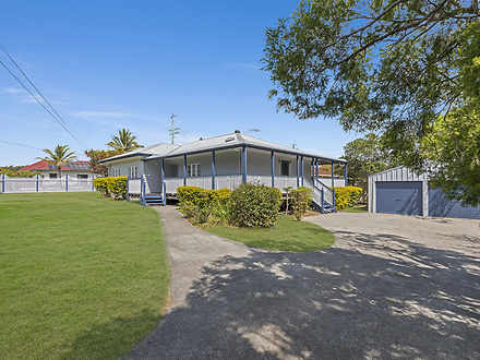 99 Gallipoli Road, Carina Heights 4152, QLD House Photo