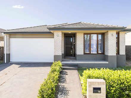 15 Protea Way, Jordan Springs 2747, NSW House Photo