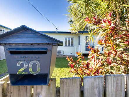 20 Edward Street, South Mackay 4740, QLD House Photo