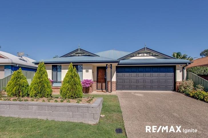33 Belmore Crescent, Forest Lake 4078, QLD House Photo