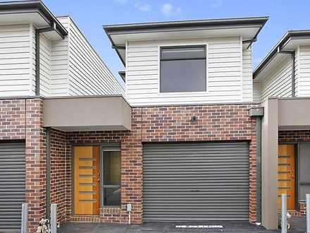 3/162 Somerset Road, Campbellfield 3061, VIC Townhouse Photo