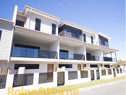 4/75 Dickenson Street, Carina 4152, QLD Townhouse Photo