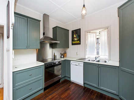 43 Princess Street, Petrie Terrace 4000, QLD House Photo