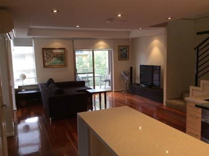5/154 Aberdeen Street, Northbridge 6003, WA Apartment Photo