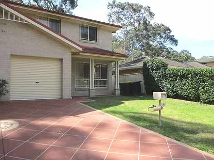 77A Park Street, Charlestown 2290, NSW Townhouse Photo