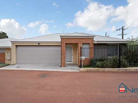 1/1 Marsh Road, Mount Richon 6112, WA Villa Photo
