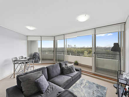 704/1 The Piazza, Wentworth Point 2127, NSW Apartment Photo