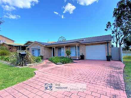 5 Scarborough Circuit, Albion Park 2527, NSW House Photo