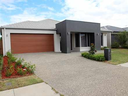 45 Alesana Drive, Bellbird Park 4300, QLD House Photo