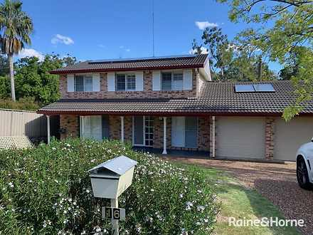 16 Cansdale Place, Castle Hill 2154, NSW House Photo