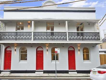 79 Underwood Street, Paddington 2021, NSW Terrace Photo