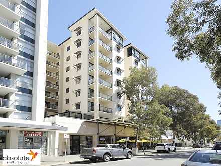 40/273 Hay Street, East Perth 6004, WA Apartment Photo