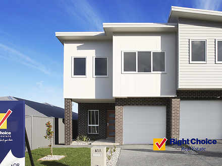 61A Saddleback Crescent, Kembla Grange 2526, NSW Duplex_semi Photo