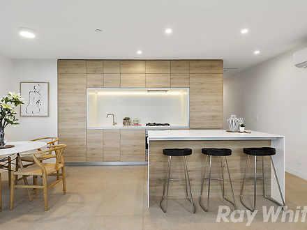 403/12 Queens Road, Melbourne 3004, VIC Apartment Photo