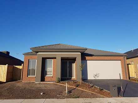 8 Carrick Street, Point Cook 3030, VIC House Photo