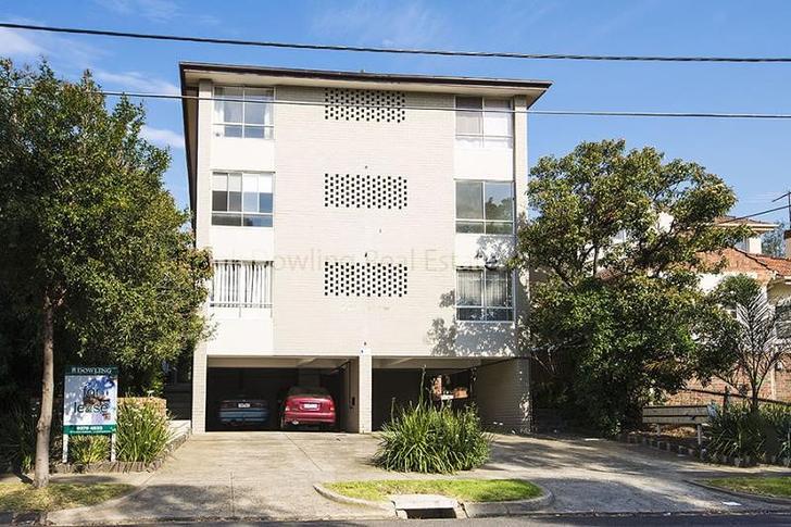 5/48 Scott Street, Moonee Ponds 3039, VIC Apartment Photo