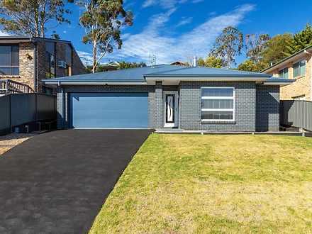 19 Vista Avenue, Catalina 2536, NSW House Photo
