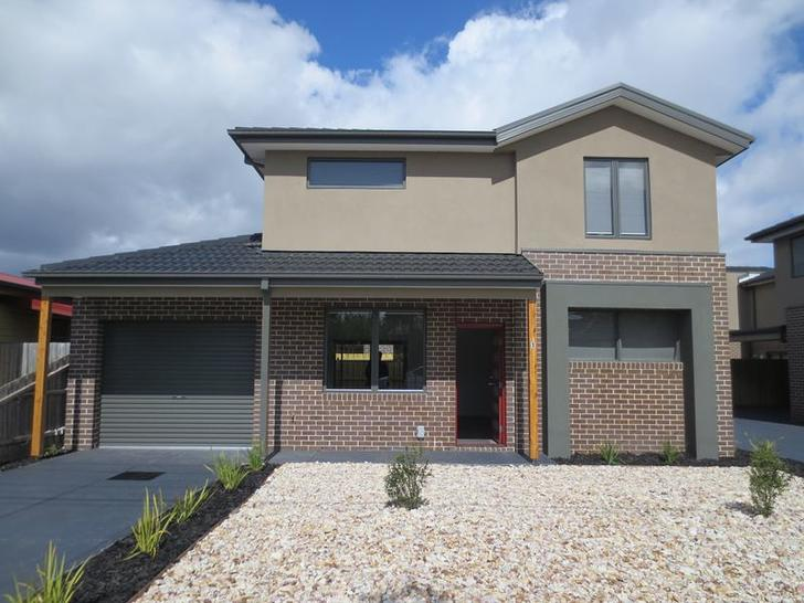1/85 View Street, Glenroy 3046, VIC Townhouse Photo