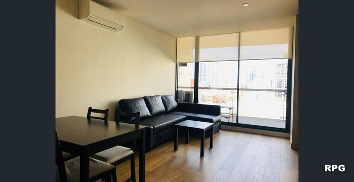 611/123 Pelham Street, Carlton 3053, VIC Apartment Photo