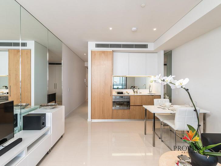 1012/8 Adelaide Terrace, East Perth 6004, WA Apartment Photo