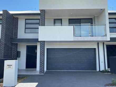 24 Gibbs Crescent, Catherine Field 2557, NSW House Photo