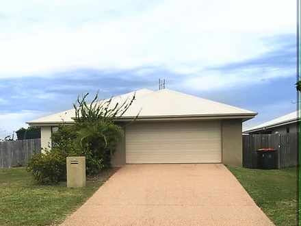 8 Smuggler Cove, Mount Low 4818, QLD House Photo