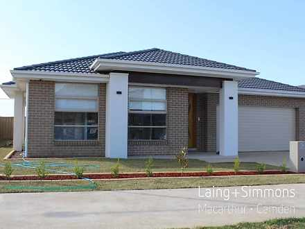 67 Civic Way, Oran Park 2570, NSW House Photo