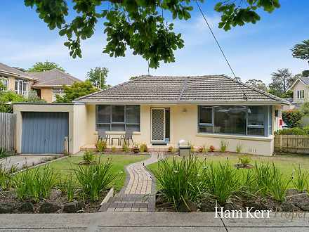 1/7 Willow Grove, Canterbury 3126, VIC Unit Photo