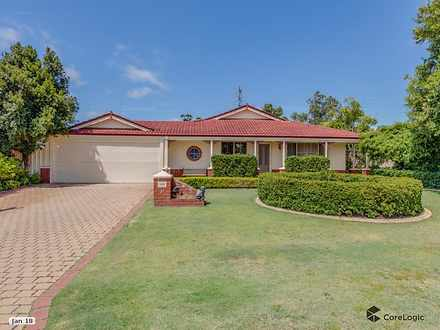 37 Lucas Loop, Canning Vale 6155, WA House Photo