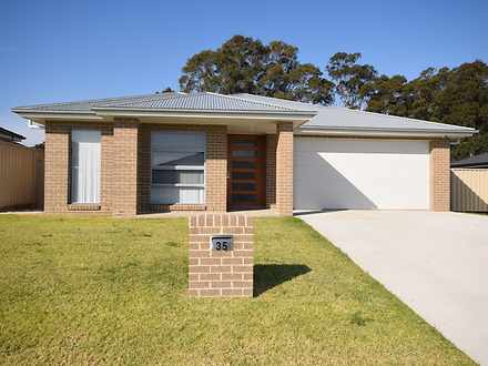 35 Killara Road, Nowra 2541, NSW House Photo
