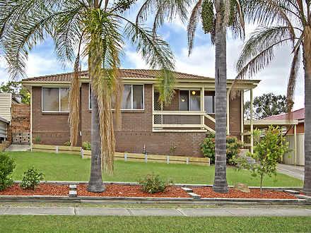 101 Yarramundi Drive, Dean Park 2761, NSW House Photo